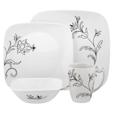 Royal Lines Dinnerware Set