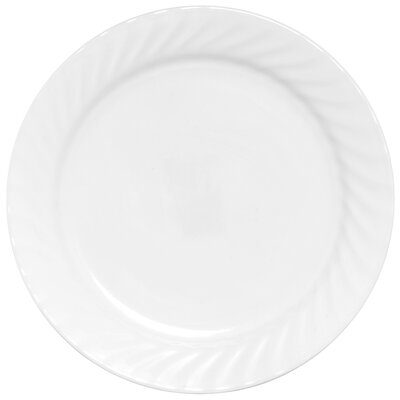 "Corelle Vive Sculptured 10.25"" Dinner Plate"