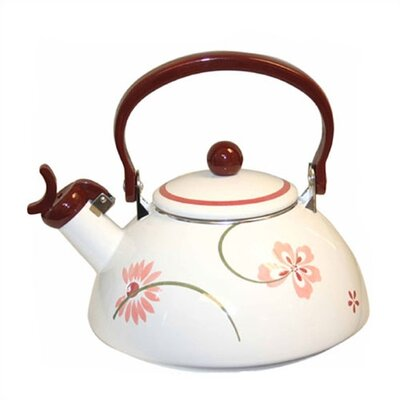 2.5-qt. Whistling Tea Kettle