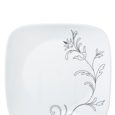 Corelle Royal Lines 16 Piece Dinnerware Set