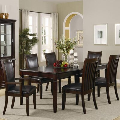 Clifton 7 Piece Dining Set
