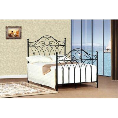 williams import co shay metal bed reviews wayfair. Black Bedroom Furniture Sets. Home Design Ideas