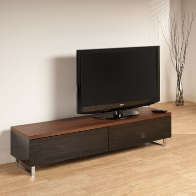 "Techlink Panorama 63"" Low TV Stand"