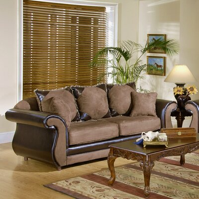 Wildon Home ® Vicky Sofa