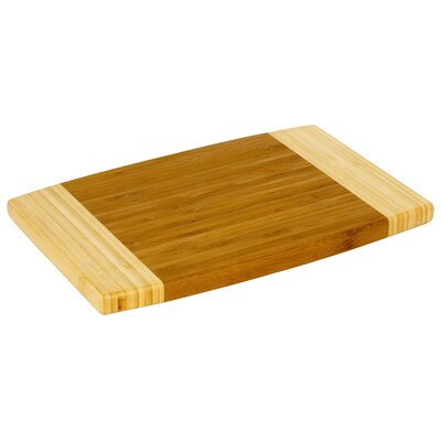 "PAO! Bamboo 12"" x 8"" Cutting Board"