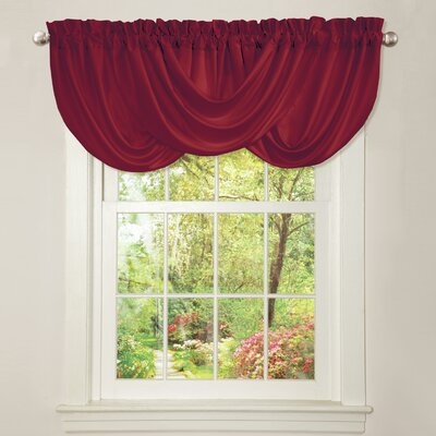 Special Edition by Lush Decor Lucia Curtain Valance