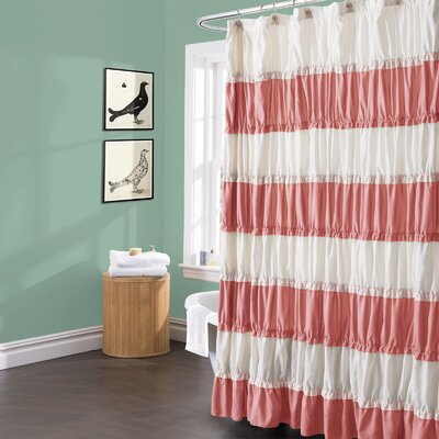 Isla Shower Curtain
