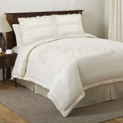 Lush Decor La Sposa Bedding Collection