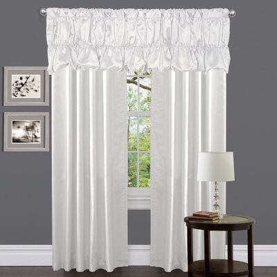 Special Edition by Lush Decor Venetian Window Treatment Collection