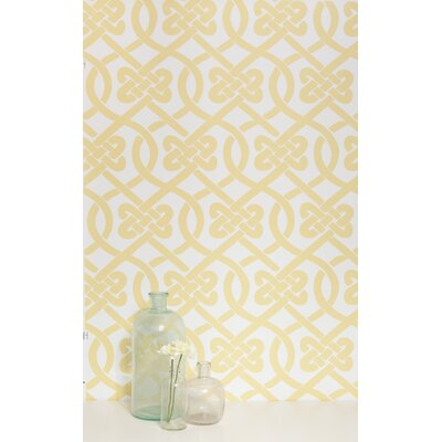 Kimberly Lewis Home Knotted Wallpaper