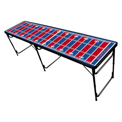 Football Field Professional Beer Pong Table