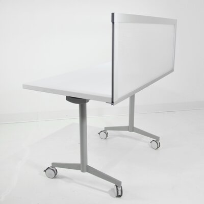LOFTwall 4' Privacy Desk Divider
