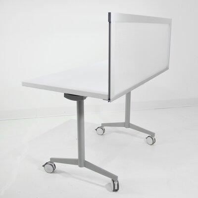 LOFTwall 4' Privacy Desk Divider