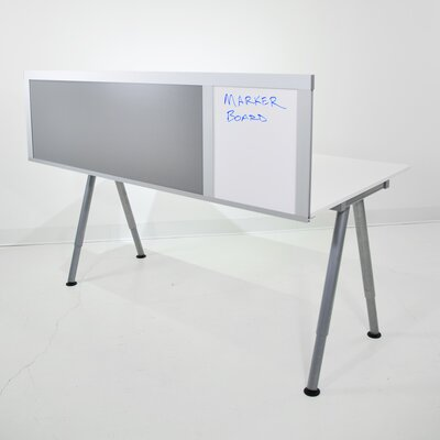 LOFTwall 6' Privacy Desk Divider