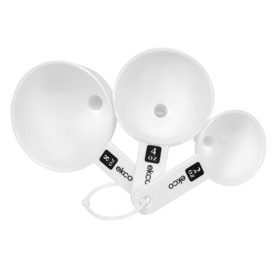 EKCO 3 Piece Funnel Set