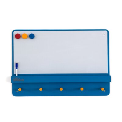 Tidy Books The Tidy Books Magnetic Memo Board (Blue)