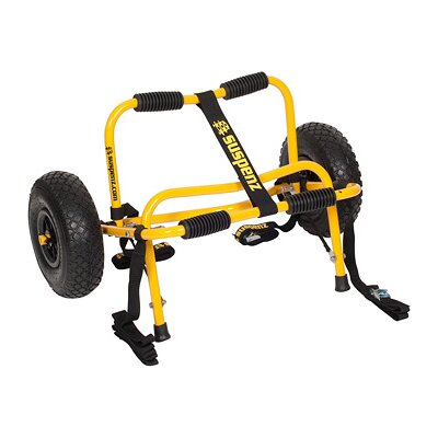 Suspenz Smart DLX Cart