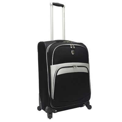 "Beverly Hills Country Club 25"" Spinner Luggage"