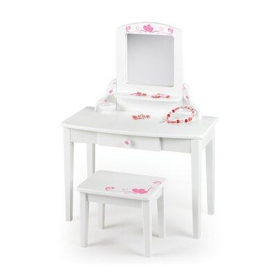 Children S Dressing Tables Buy Online From Wayfair Uk
