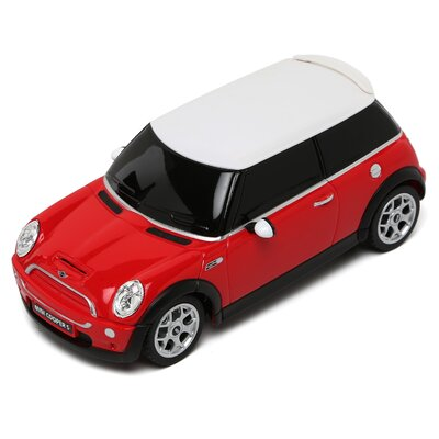 The Premium Connection Remote Control Mini Cooper S Car
