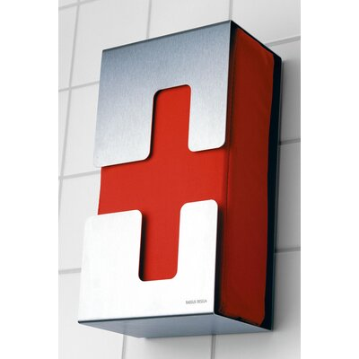 Radius Design First Aid Box