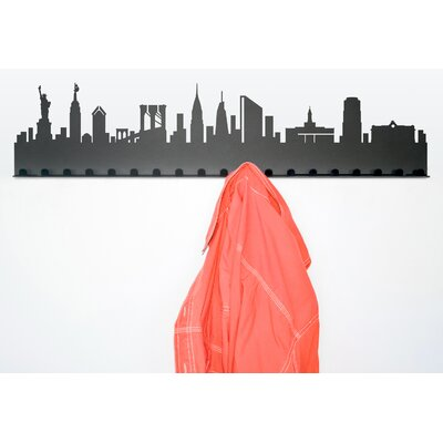 Radius Design City Coat Rack