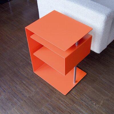 Radius Design X-Centric End Table