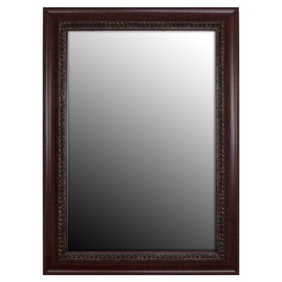 Second Look Mirrors Accented Wall Mirror