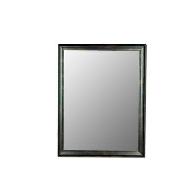 Second Look Mirrors Cameo Wall Mirror