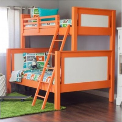 Newport Cottages Ricki Bunk Bed (2 Twins)