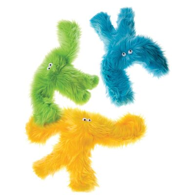 West Paw Design Salsa Dog Toy