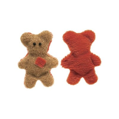 West Paw Design Teddy For Puppy Dog Toy
