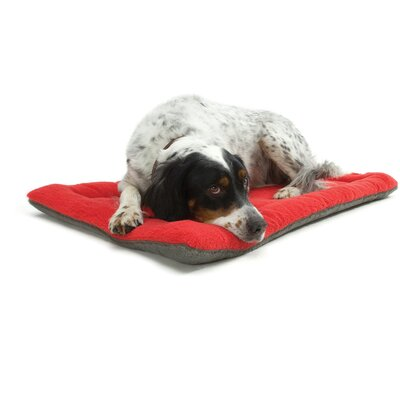 West Paw Design Eco Nap Dog Bed