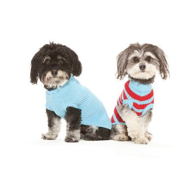 West Paw Design Reknitz Dog Sweater