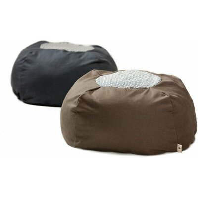 West Paw Design Hemp Eco Drop Dog Bed