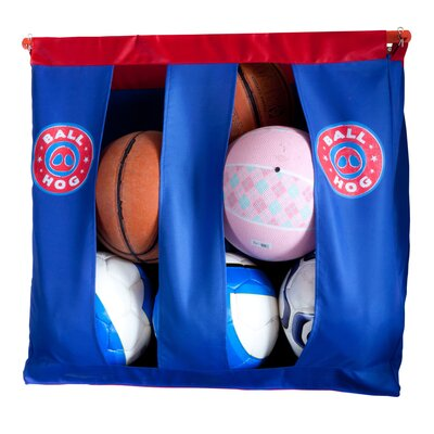 Ball Hog Ultimate Ball Storage Solution