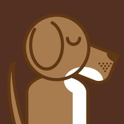 ModTots Animals Dog Wall Plaque