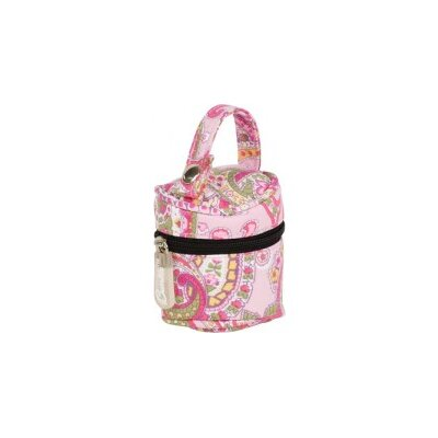 Bumble Bags Paisley Pacifier Pod