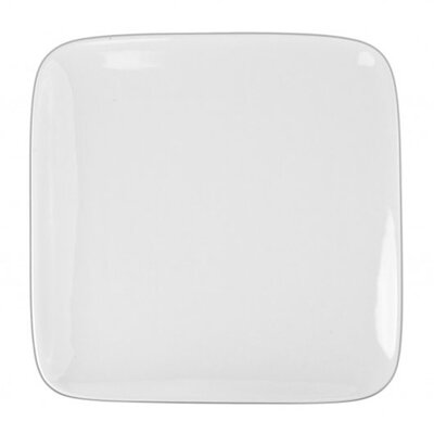 "BIA Cordon Bleu Asian 7"" Square Salad Plate"