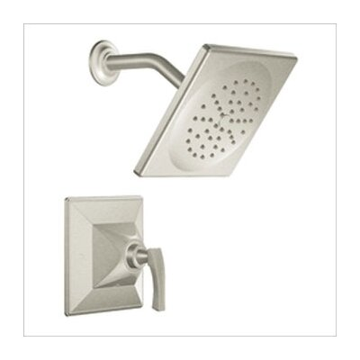 Showhouse by Moen Divine Posi-Temp Shower System