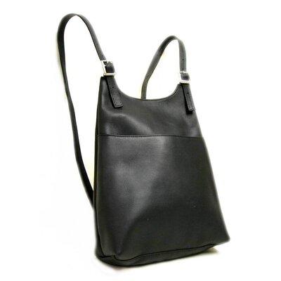 Le Donne Leather Women's Sling Back Hobo Bag