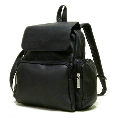 Women's Multi Pocket Backpack
