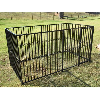 Great OutDogs Edinburgh Dog Kennel Frame Only