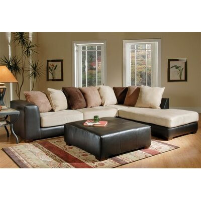 Wildon Home ® Lola Sectional