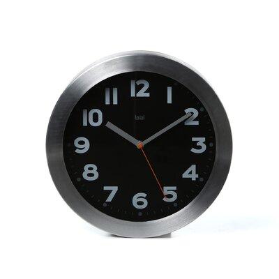 "Bai Design 11"" Wall Clock"