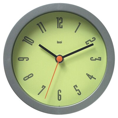 Bai Design Studio Modern Wall Clock