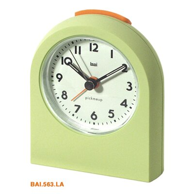 Bai Design Pick-Me-Up Alarm Clock