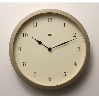 Bai Design Designer Wall Clock