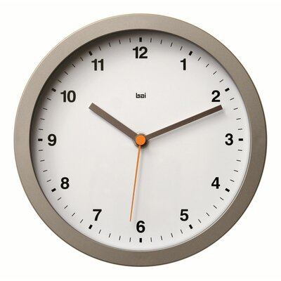 "Bai Design 8"" Studio Wall Clock"