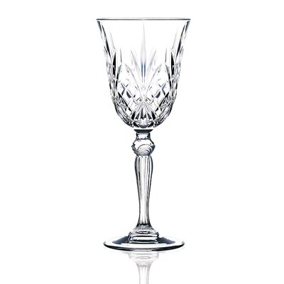RCR Melodia Crystal Liquor Glass (Set of 6)
